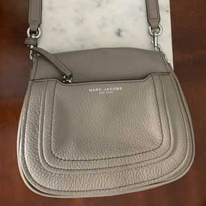Marc Jacobs Leather Cross-body purse